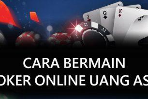Bandar Situs Agen Poker Online
