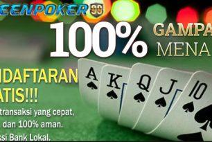 Bandar Situs Agen Poker Online IDN PLAY