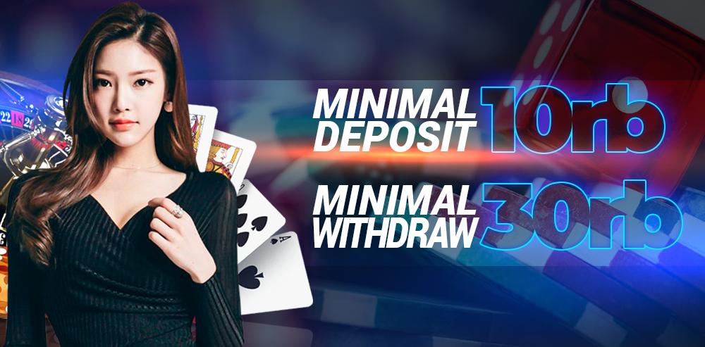 Agen Situs Judi Poker Online Uang asli 2019