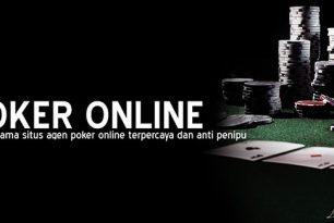 Cara Daftar Judi Poker Online Terpercaya
