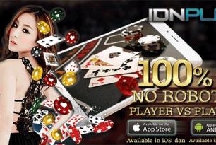Daftar Situs Poker IDN Terpercaya 2019