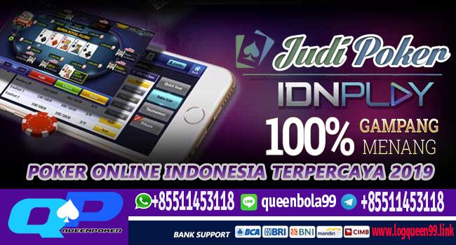 poker-online-indonesia-terpercaya-2019
