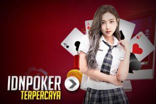Link Alternatif Daftar Poker Online Terpercaya