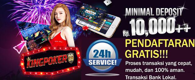 Judi Poker IDNPLAY