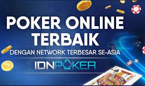 Keuntungan Bermain Situs Agen Poker Online IDN PLAY